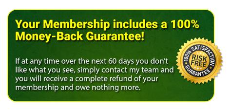 Fast Fortune Club Money Back Guarantee