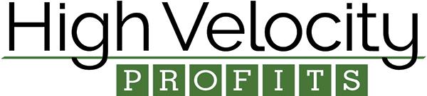 High Velocity Profits Keith Fitz-Gerald