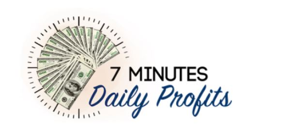 Affiliate Marketing 7 Minute Daily Profits