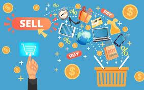 Affiliate Marketing Sell Stuff Online
