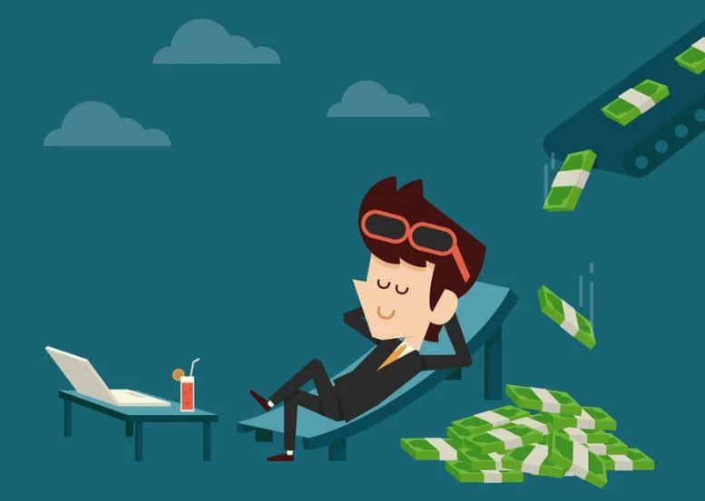 Blogging and Affiliate Marketing Passive Income