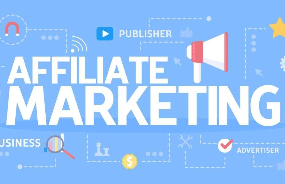 Blogging and Affiliate Marketing