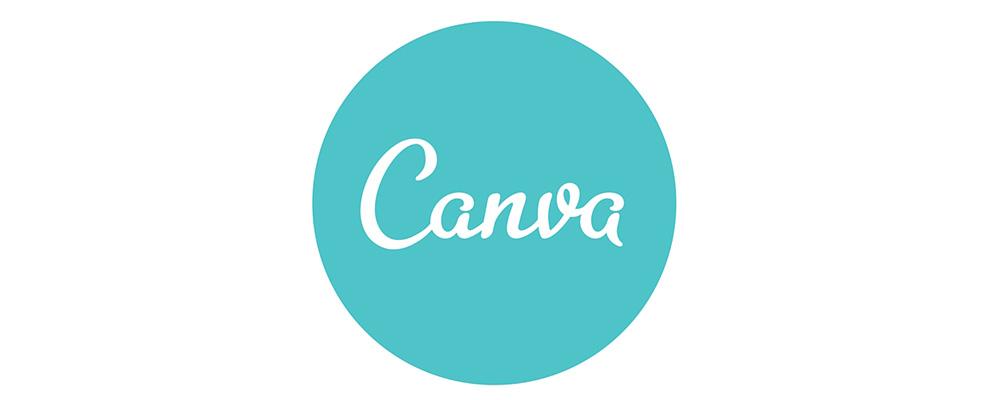 Affiliate Marketing Tools Canva Logo