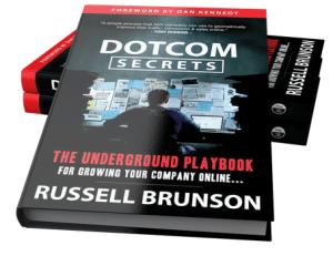 Affiliate Marketing ClicFunnels DotCom Secrets