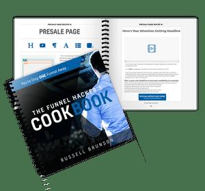 Affiliate Marketing ClicFunnels Funnel Hackers Cookbook