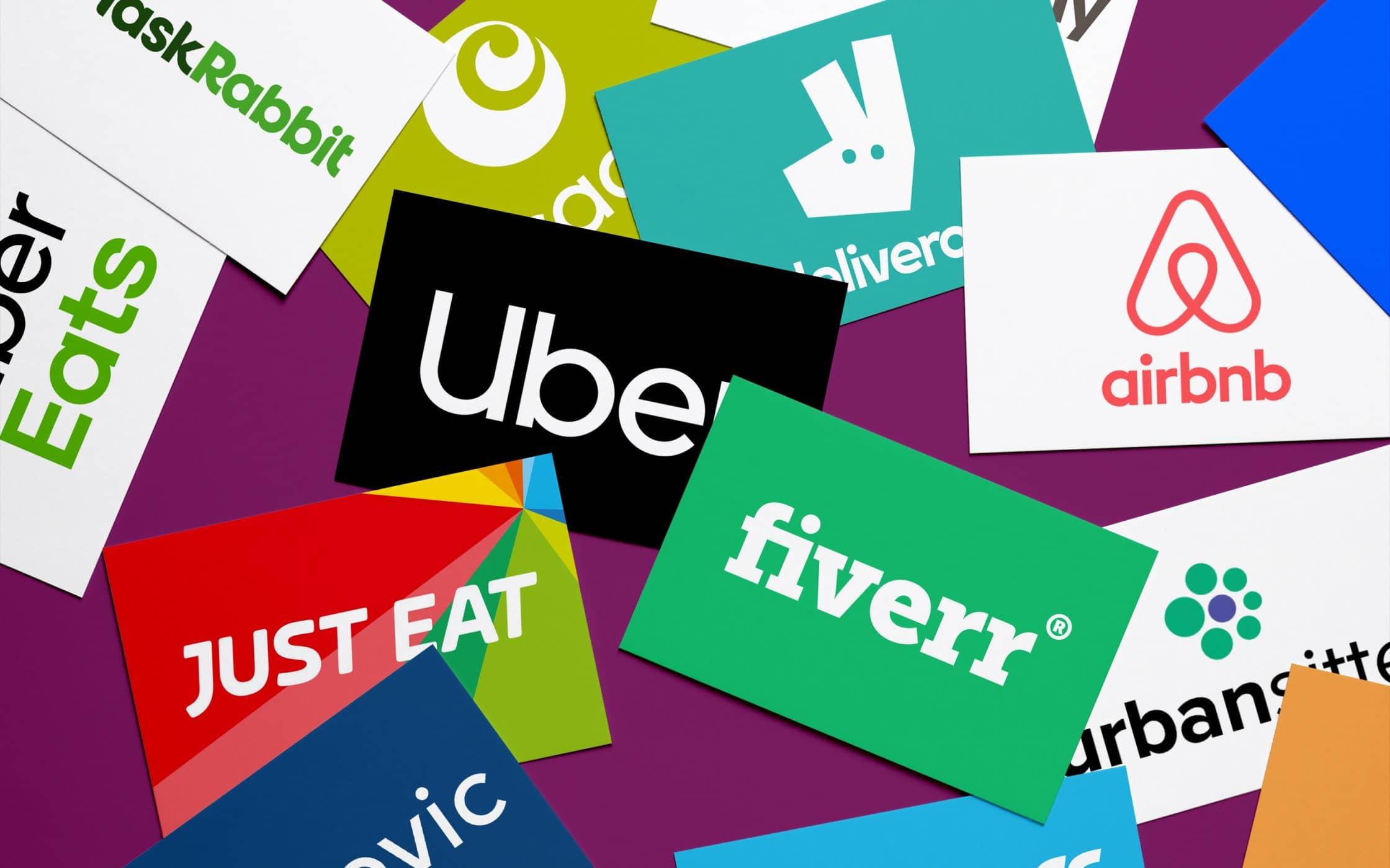 Make Money Online App Economy
