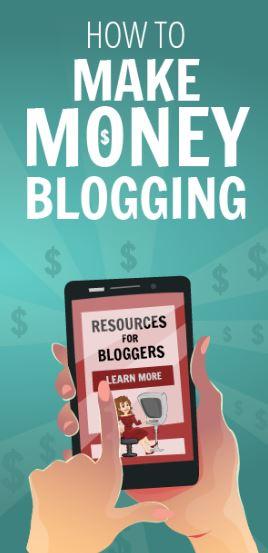 Make Money Blogging With Affiliate Marketing