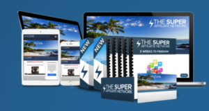 Affiliate Marketing The Super Affiliate Network Subscription