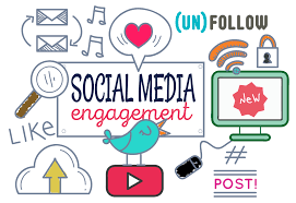 Affiliate Marketing Social Media Engagment