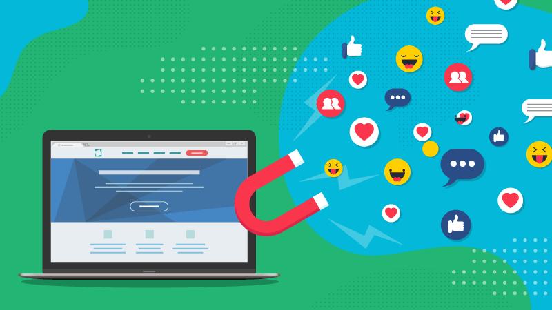 Affiliate Marketing Social Media Traffic