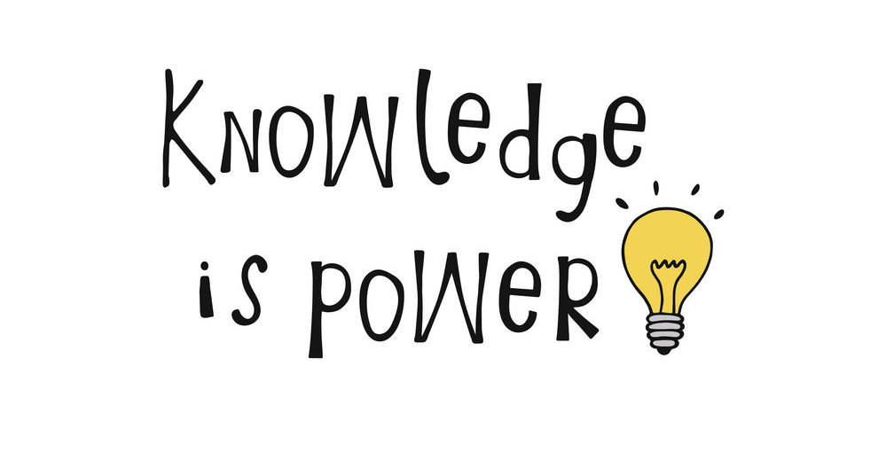 How to Start an Online Business Knowledge Is Power