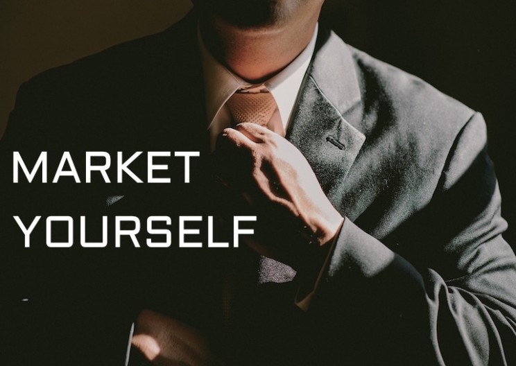 How to Start an Online Business Market Yourself