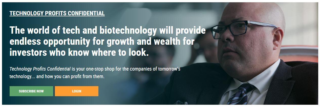 Make Money Online Technology Profits Confidential Website