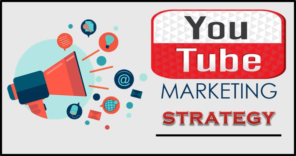 Making Money Online YouTube Marketing Strategy