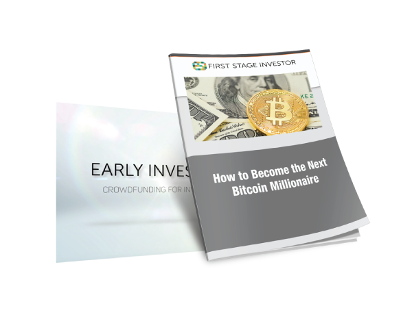 Investment Newletter Early Investing First Stage Investor Ebook Offer