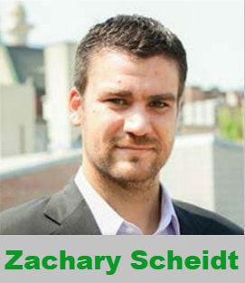Investment Newletter Millionaire Buyout Club Zachary Scheidt