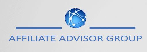 Affiliate Marketing Affiliate Advisor Group Logo