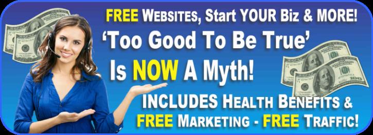 Affiliate Marketing Best Easy Work Banner