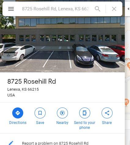 Affiliate Marketing Postal Jobs Source 8725 Rosehill Road
