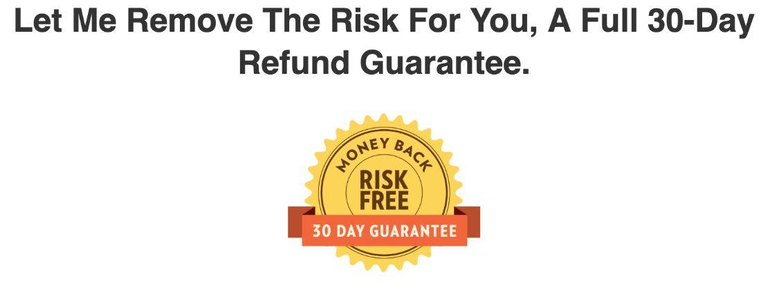 15 Day Business Builder Challenge Legendary Marketer Money Back Guarantee