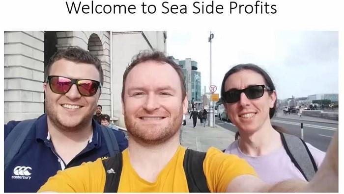 Affiliate Marketing Seaside Profits Team