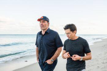 Knowledge Business Blueprint Reservation Dean Graziosi & Tony Robbins