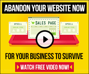 ClickFunnels Free Trial Banner