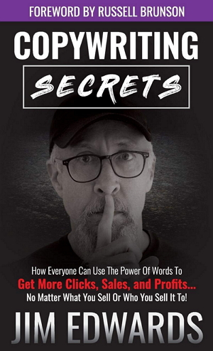 Affiliate Marketing ClickFunnels Copywriting Secrets Book