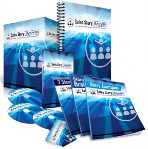 Affiliate Marketing ClickFunnels Copywriting Secrets Sale Story Secrets