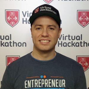 Affiliate Marketing ClickFunnels Virtual Hackathon Manager Gregory Dakins
