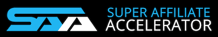 Super Affiliate Accelerator Jacob Caris Logo