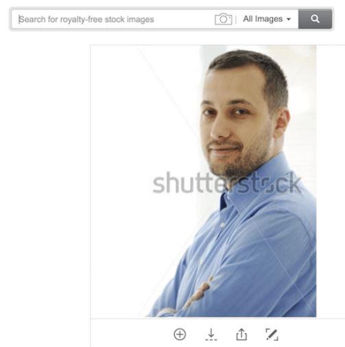 Affiliate Marketing Job Killer Evan Shutterstock Photo