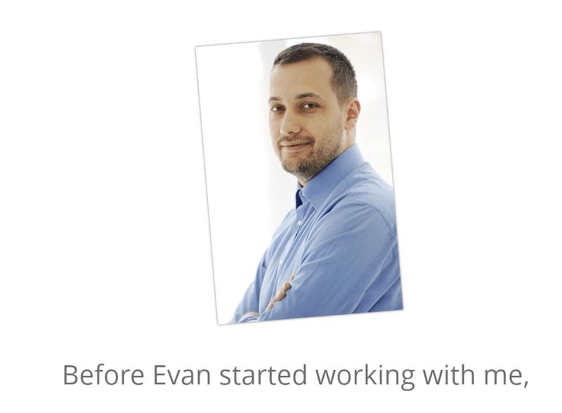 Affiliate Marketing My Job Killer Evan Testimonial
