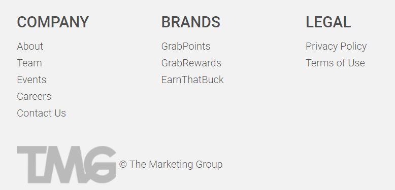Affiliate Marketing EarnThatBack The MarketingGroup Website Way Back Machine